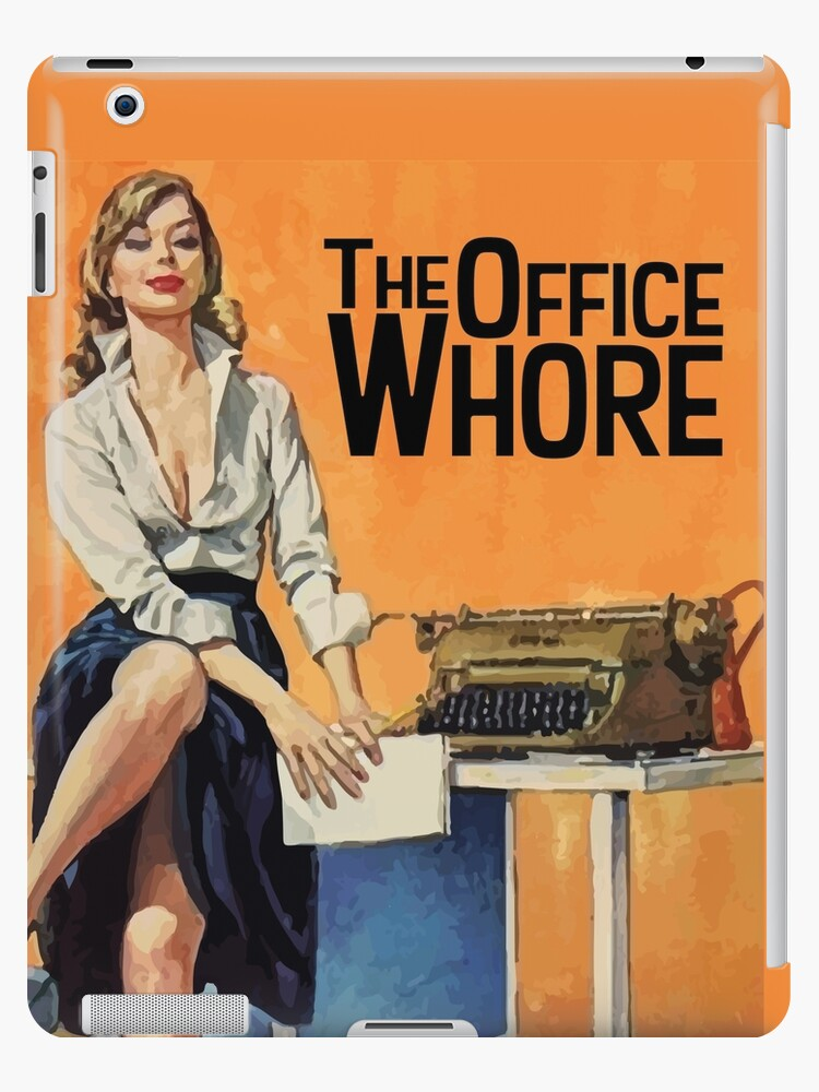 The Office Whore photo 22