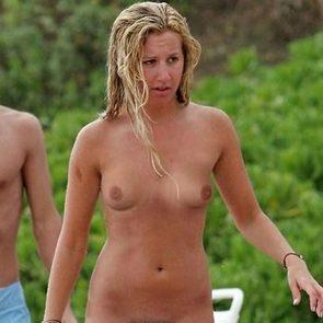 Tisdale Naked photo 6