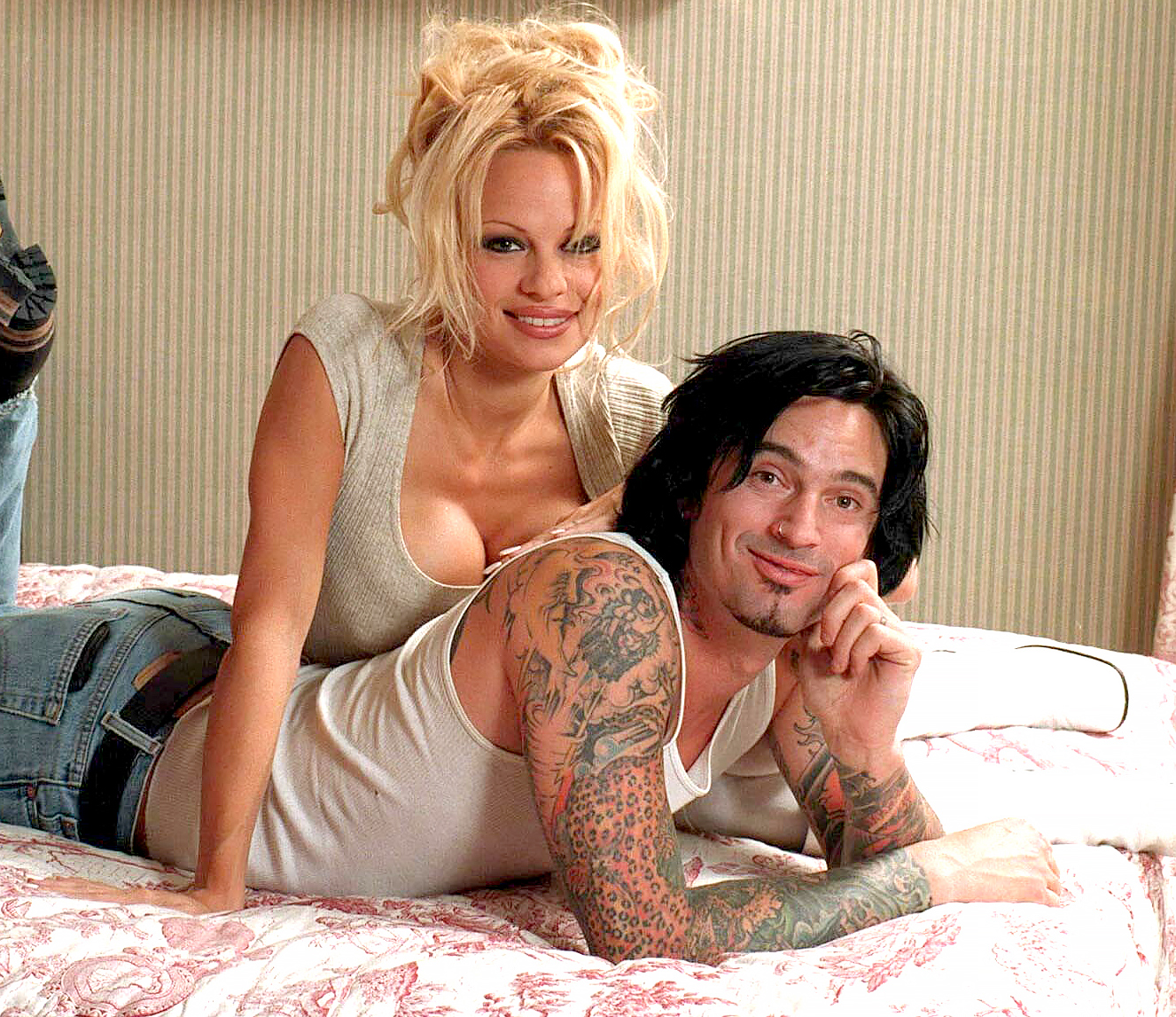 Tommy Lee Sex Video photo 26