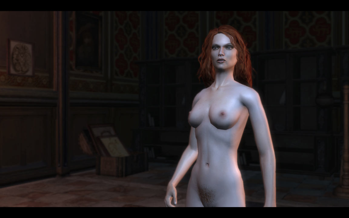 Triss Naked photo 21