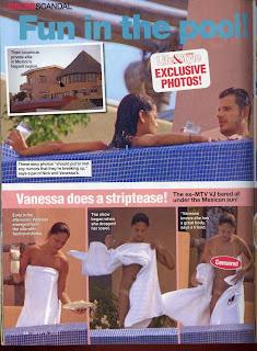 Vanessa Minnilo Sex Tape photo 24
