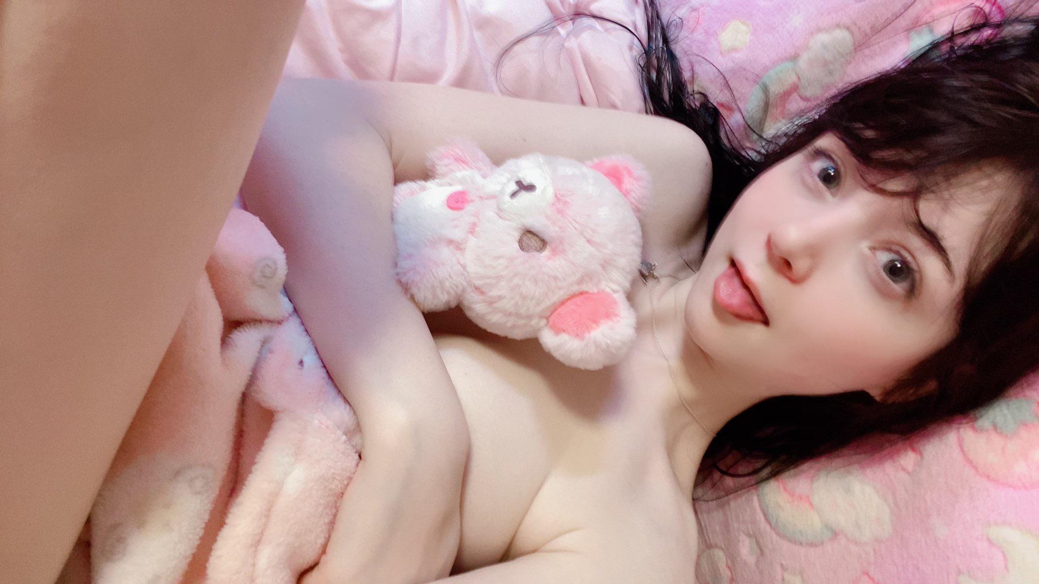 Venus Angelica Nude photo 27