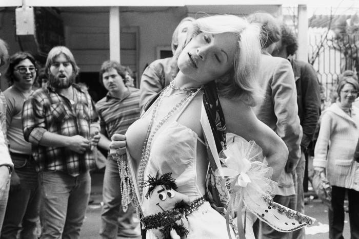 Vintage Mardi Gras Photos photo 20