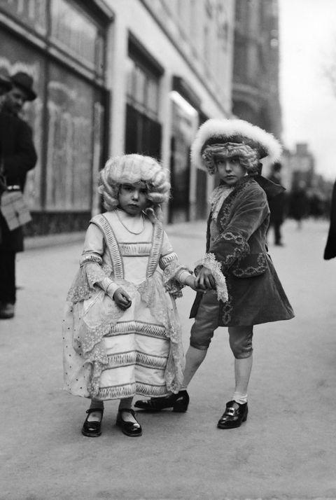 Vintage Mardi Gras Photos photo 19